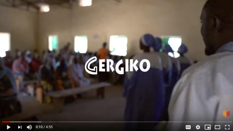Gergiko