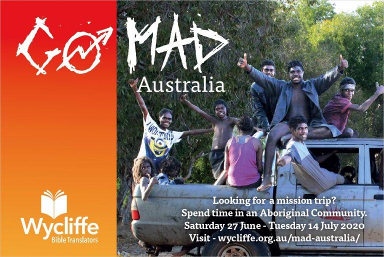 MAD Australia
