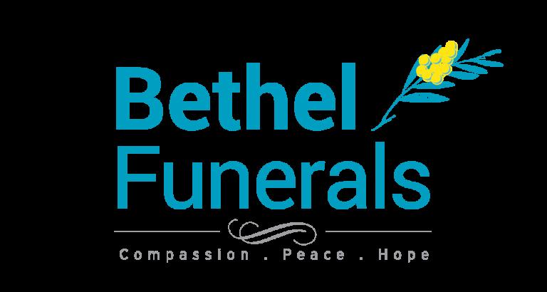 [Bethel Funerals logo]